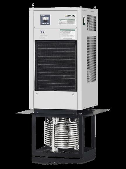 切削液 研磨液 放電油冷卻機系列