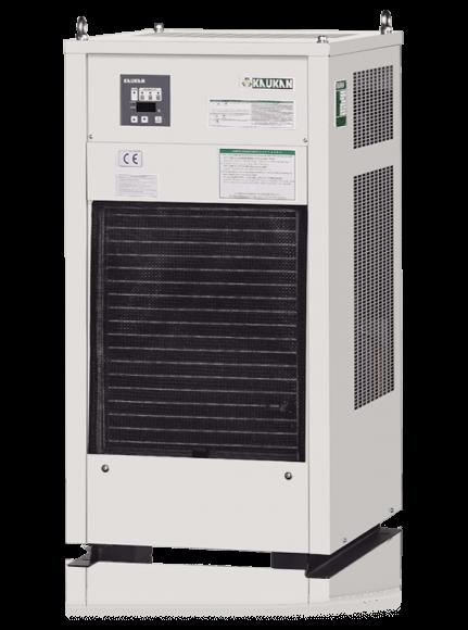 KO-2K Oil Cooler Unit